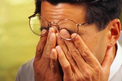 Глазные капли от усталости