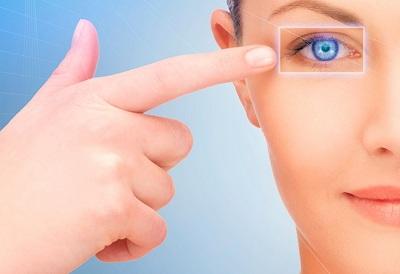 глазные капли цена